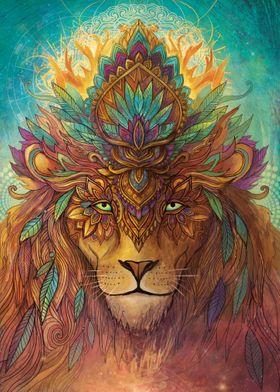 Lion Spirit