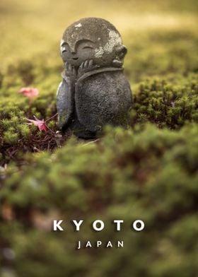 Kyoto Jizo