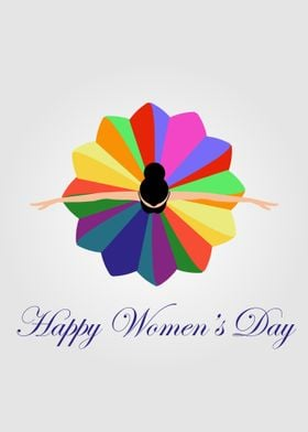 happy womens day march 8 g