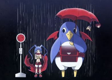 My Neighbor Prinny