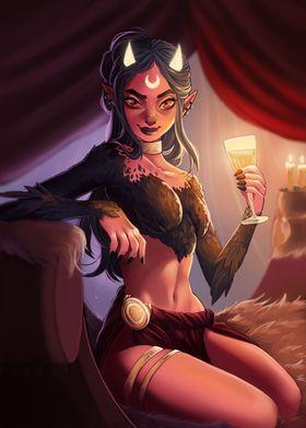 Demontress