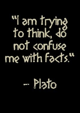 Plato quote trying to