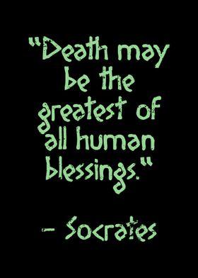 Ancient Quote Socrates