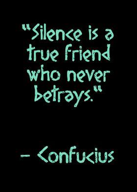 Confucius famous quote