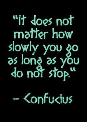 Confucius chinese quote