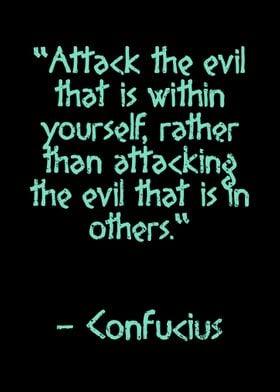 Confucius Ancient Quote