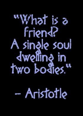 Aristotle greek Quote