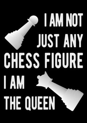 I am the queen Cool Phrase
