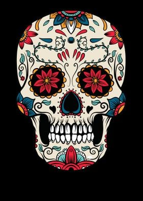 Day of the dead Sull