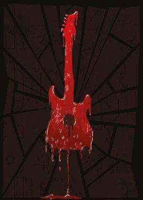 Dead Guitar