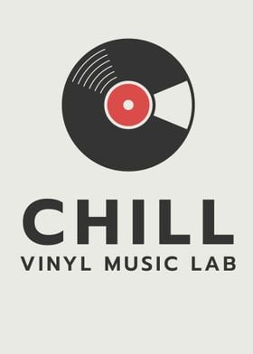 Chill Vinyl Music Lab