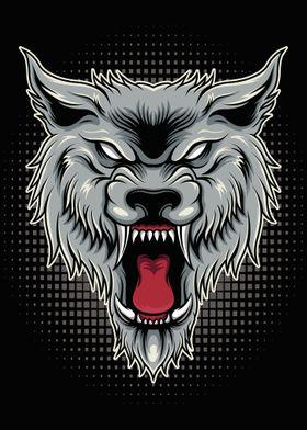Wild Werewolf