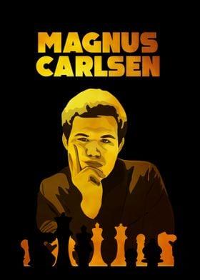 Magnus Carlsen Chess