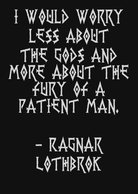 Ragnar most famous quotes