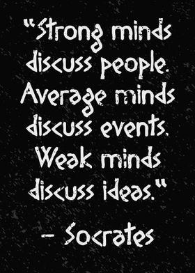 Socrates Quote Satire