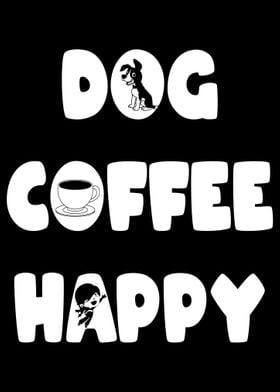 Dog owner coffee caffeine