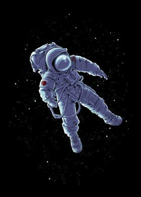 Relax in Space