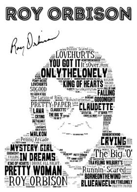 Roy Orbison 2