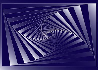 blue zebra geometry