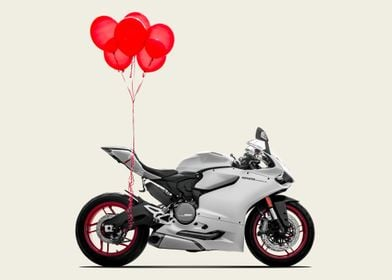 Ducati Gift