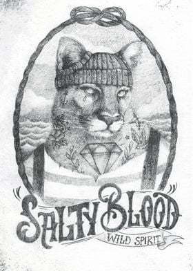 Salty Blood