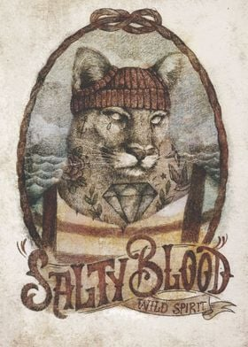 Salty Blood II