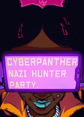 Cyberpanther 06 NHP T