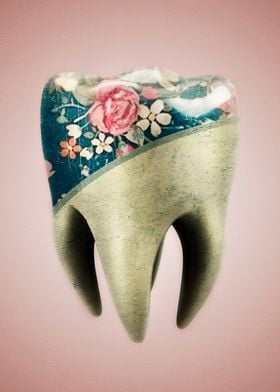 Fancy Tooth