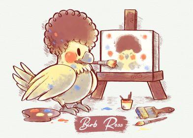 Birb Ross