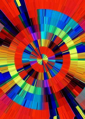 My Radar In Colors