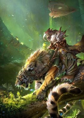 forest protector