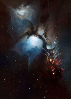Draconis Nebulae V