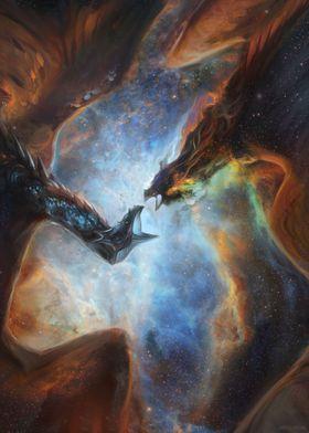Draconis Nebulae II