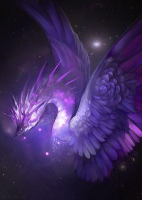 Draconis Nebulae III