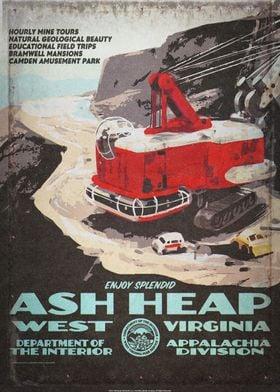 Ash Heap