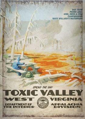 Toxic Valley
