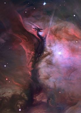 Draconis Nebulae VI Orion