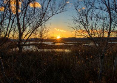 Sunset Natural Parks