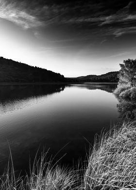 Natural parks Park Lake