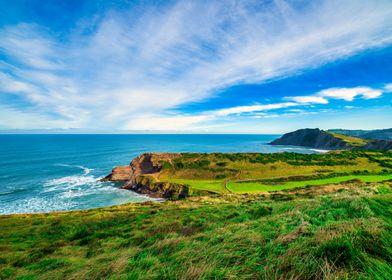 Natural parks Park Ocean