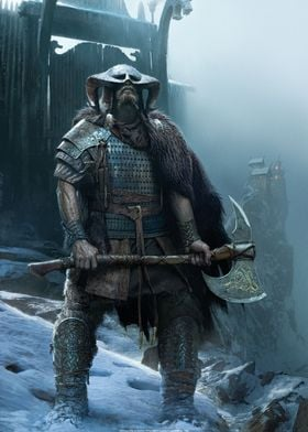 Male Nord
