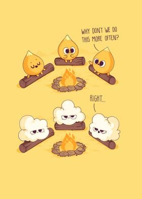 Corn Fire