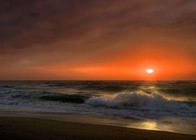 Magical Sunrise Light 2