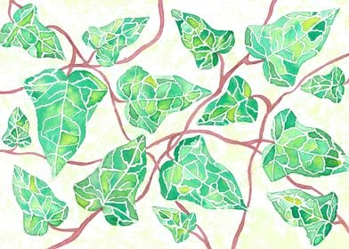 Abstract Vines