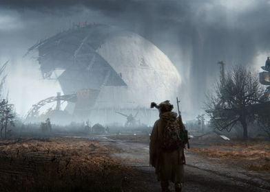 Stalker of Chornobyl