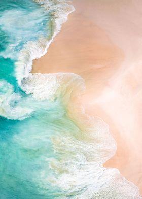 Ocean Kiss